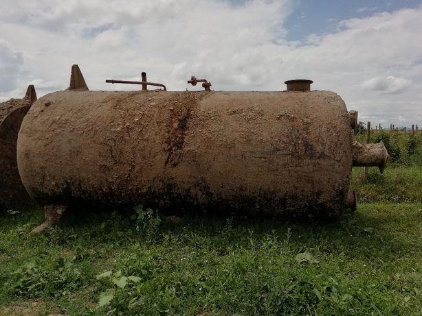 Rezervoare tip CFR 20000 l