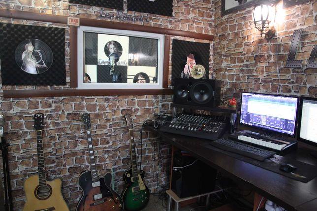 Студия звукозаписи LeeRecords