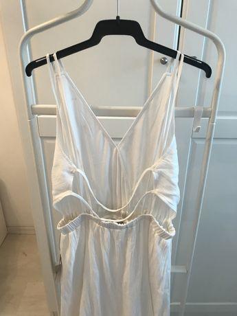 Vand rochie alba, noua