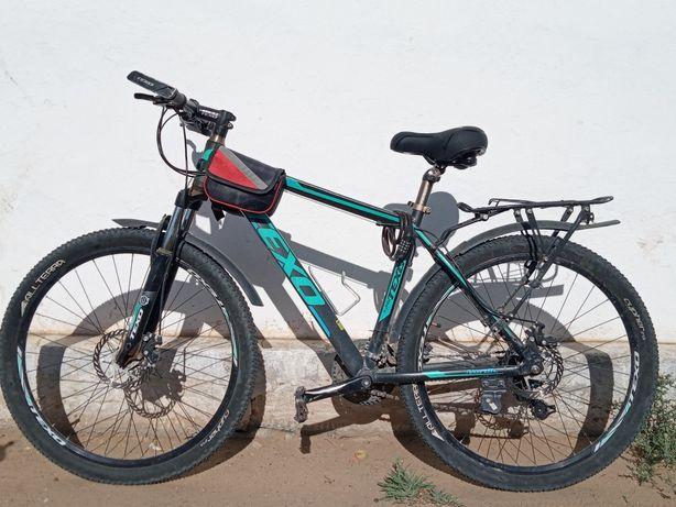 Скарасной велосипед