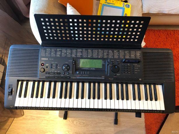 Yamaha синтезатор PSR 520