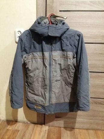 Куртка подростковая 500тг