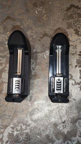 Зарядное  для аккумуляторов 18650