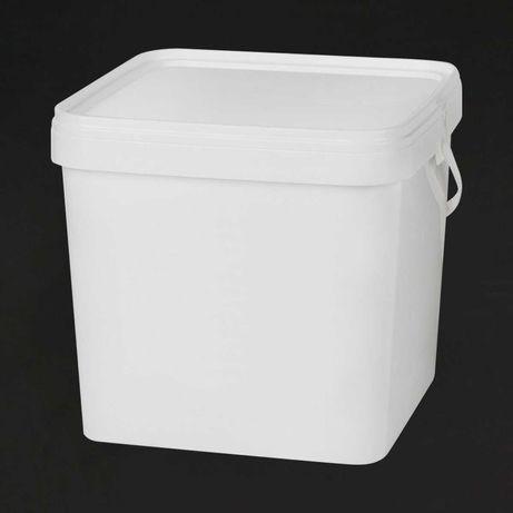 Продавам Пластмасови кофи от сирене
