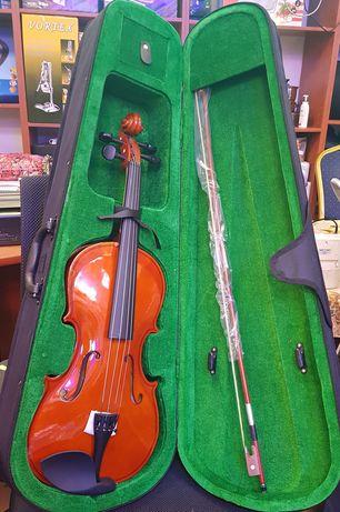 Viola din lemn 65 cm NOU