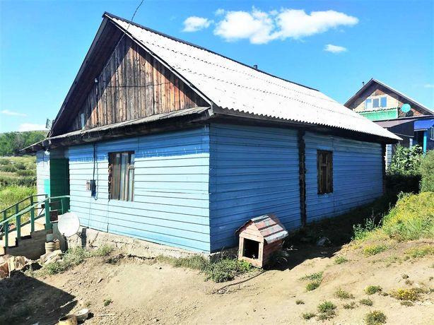Продам дом в Красина, ул. Захаренко, 5комнат, S=65кв.м. цена=4 900т.