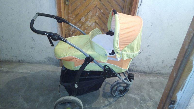 Комбинирана детска количка гр. Троян - image 1