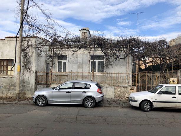 Vând casă/teren de casă în zona ultracentrală a Brăilei