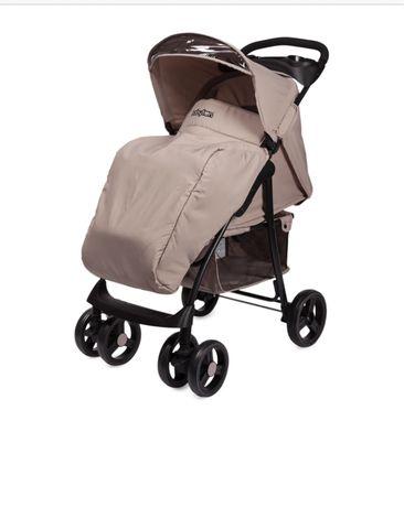 Прогулочная коляска Babyton Comfort
