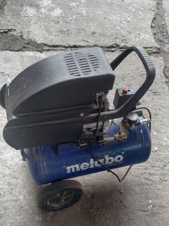 Compresor metabo