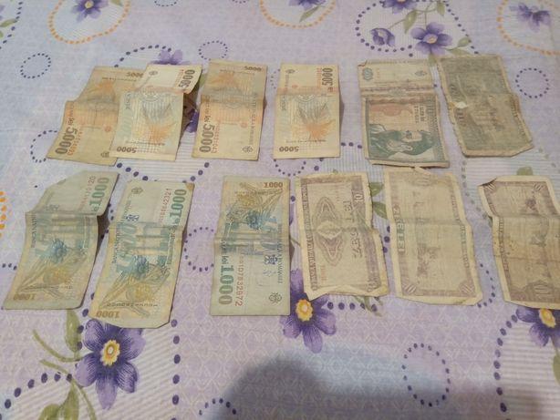 Vând bani foarte vechi