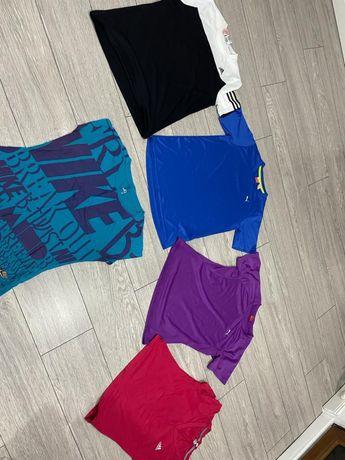Tricouri Nike, Adidas, Puma