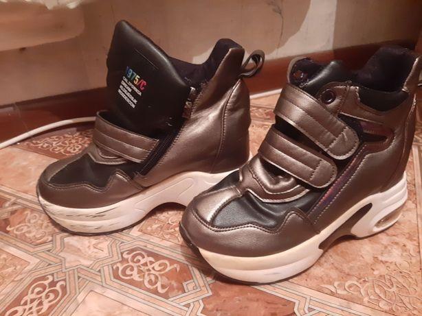 Срочно продам  женские обувь