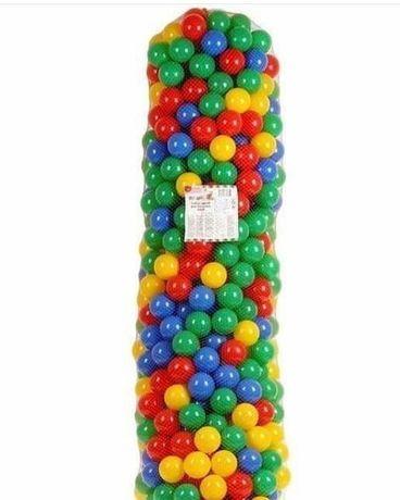 Шарики для сухого бассейна Маленькие шарики Шары