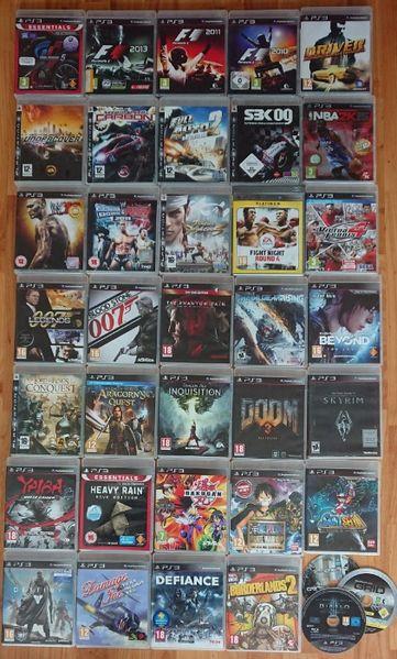 < PS3 ВСИЧКО ПО 10лв > FIFA PES Call of Duty PS Move за PlayStation 3 гр. Казанлък - image 1