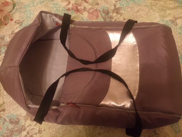 Продается сумка переноска