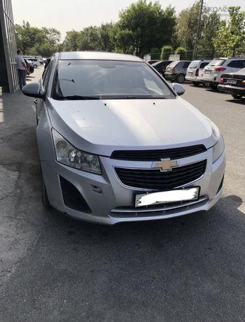 Продам срочно Chevrolet cruze
