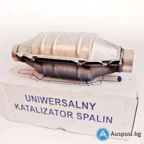 катализатори за бензинови автомобили евро4