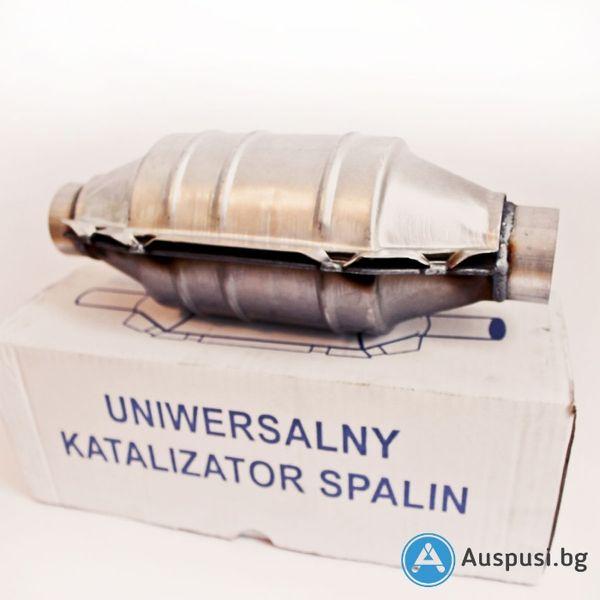 катализатори за бензинови автомобили евро4 гр. Бургас - image 1