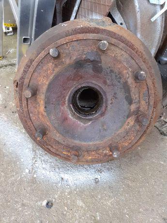 butuc cu tambur pentru cisterna agricola
