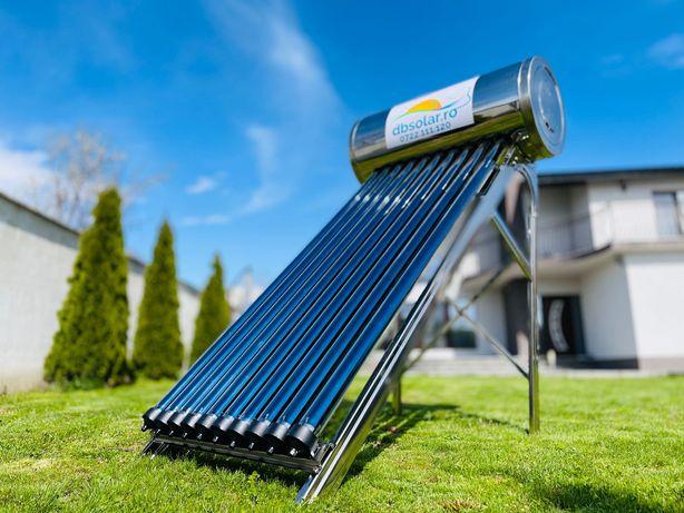 PANOU PRESURIZAT INOX Solar BOILER 100L Apa Calda Panouri Solare NOU‼️