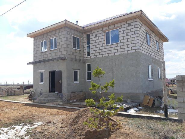 Продам дом в Каражаре