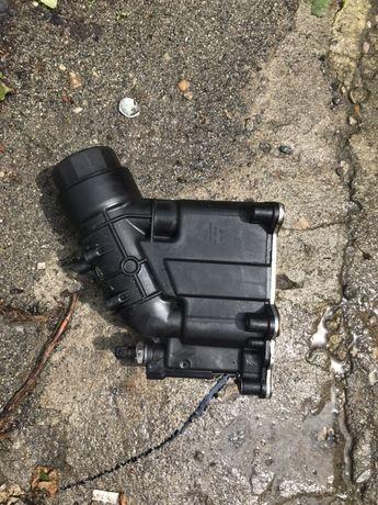 Carcasa filtru ulei Bmw x6 ,Bmw X5,Bmw seria 7,motor N57