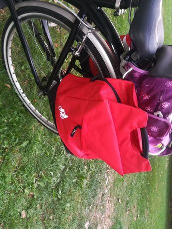 Genți pentru  portbagaj sau ghidon biciclete.