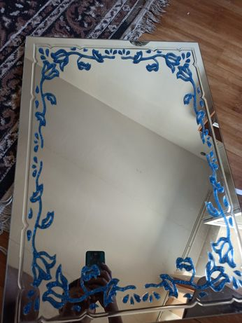 Зеркало электроплита