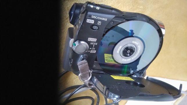 Camera Video Canon DC 301