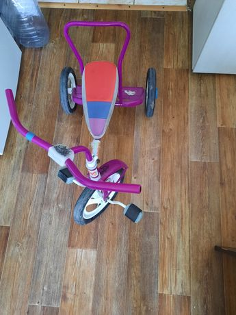 Продам детски велосипед балдырган.