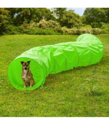 Аджилити тунел за кучета
