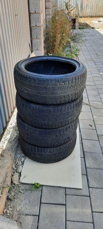 Зимняя резина Bridgestone