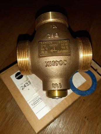 Распределительный клапан samson 2433K