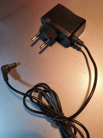 Зарядка блок питания, адаптер 6.0V-500mA