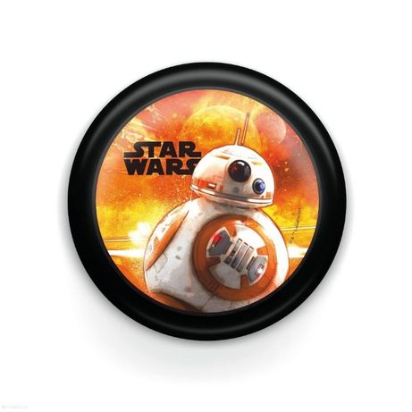 Led Star Wars BB-8