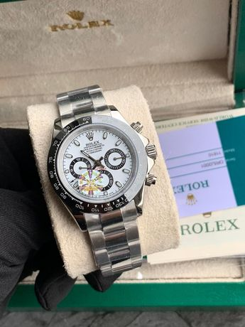 Rolex Daytona Ceramic
