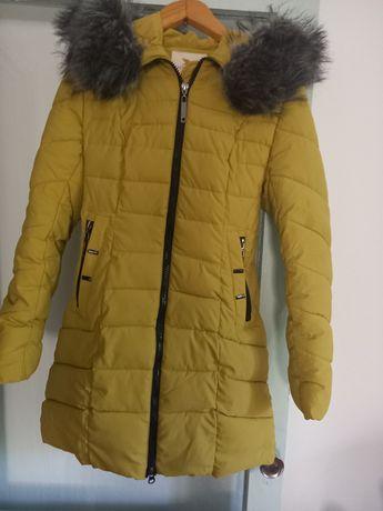 Куртка зима теплая