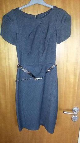 1. Елегантна рокля River Island, Малка черна рокля Imperial