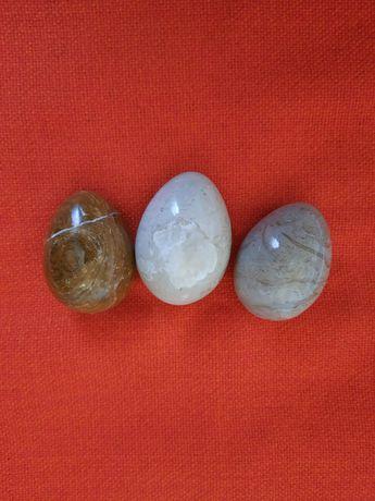 Set de ouă din Onix