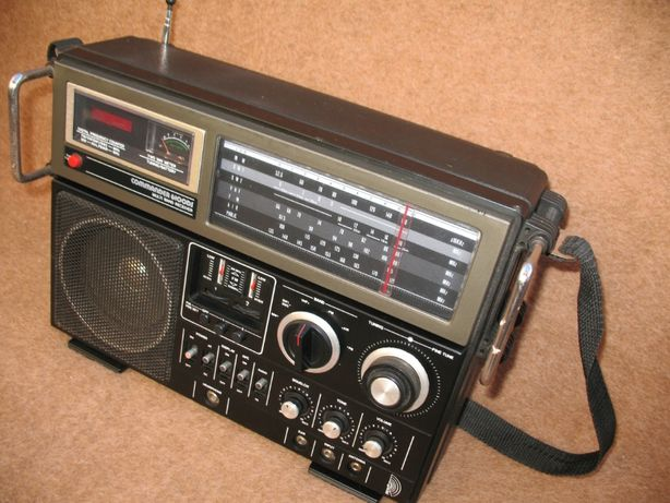 Radio Commander 6100 DS Multiband vintage