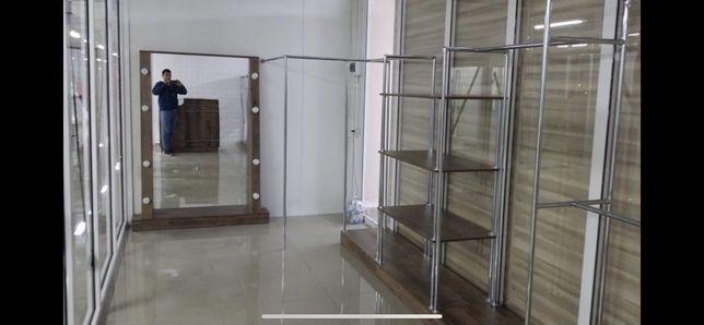 Мебель для бутика магазина