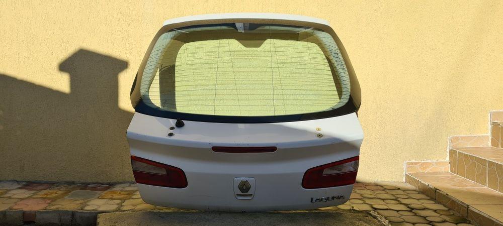 Haion Luneta + Geam NOU + Stopuri -- Renault Laguna 2 -- Bucuresti - imagine 1