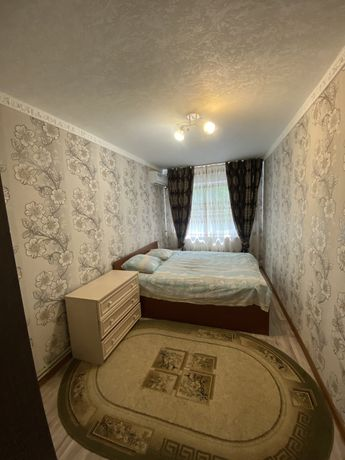 Квартира в центре города. На Арбате. Чистая и уютная.