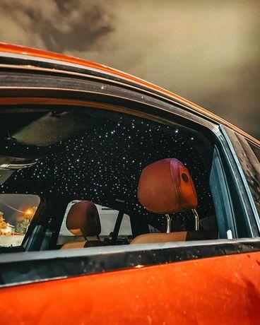 Перетяжка салона , Низкие Цены , Звездное небо в авто