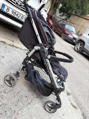 Детска количка Peg Perego Si