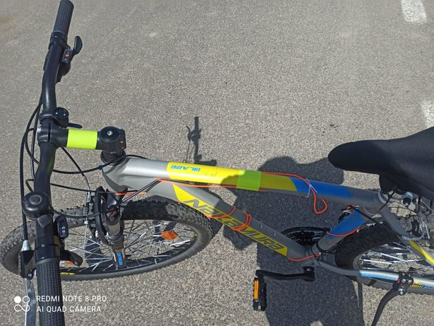 Bicicleta Nakamura, 27,5 inch cu 1an garanție