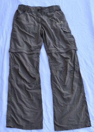 Pantaloni Jack Wolfskin 2 in 1 dama