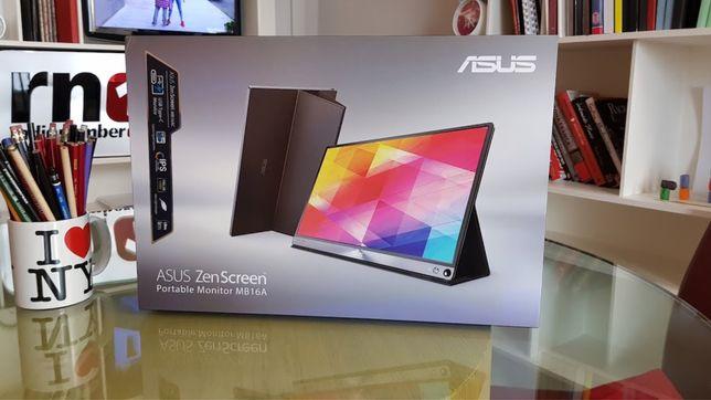 Asus ZenScreen портативный монитор MB16A