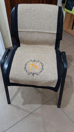 Чехлы на стулья, 5 штук